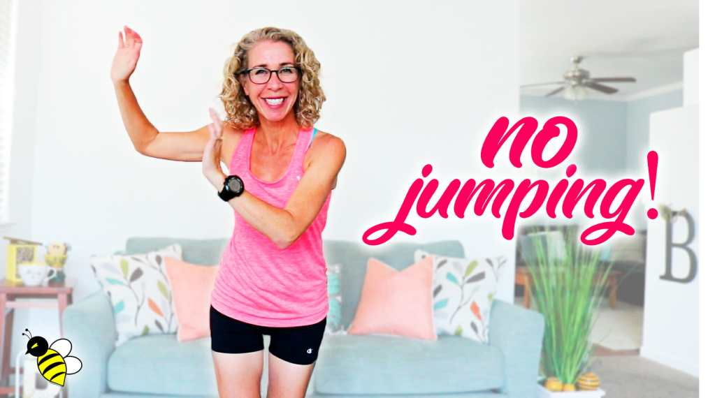 Weight Loss CARDIO no jumping