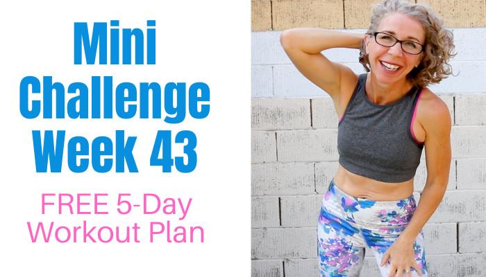 2019 #PahlaBMiniChallenge Week 43 October 21 - 27