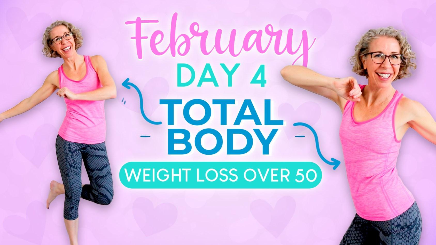 TOTAL BODY Low Impact Cardio + Strength (no equipment) ???? Pahla B Fitness