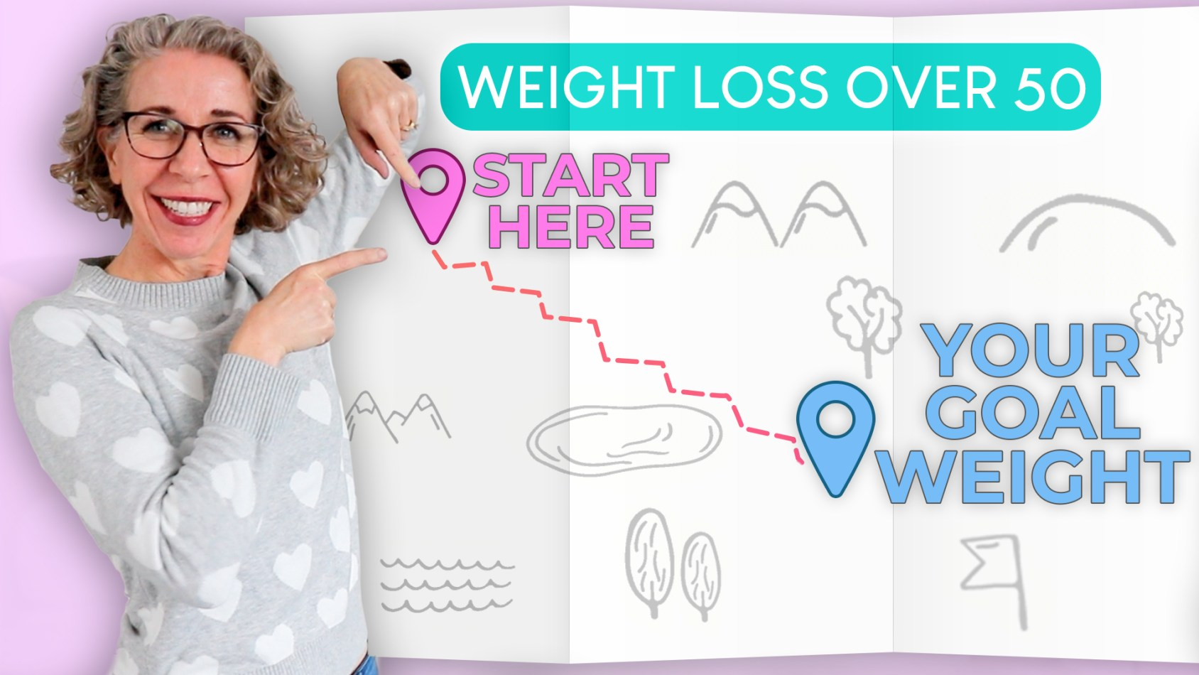 Why You're NOT LOSING WEIGHT Yet ???? (Start HERE on your Weight Loss Journey!)