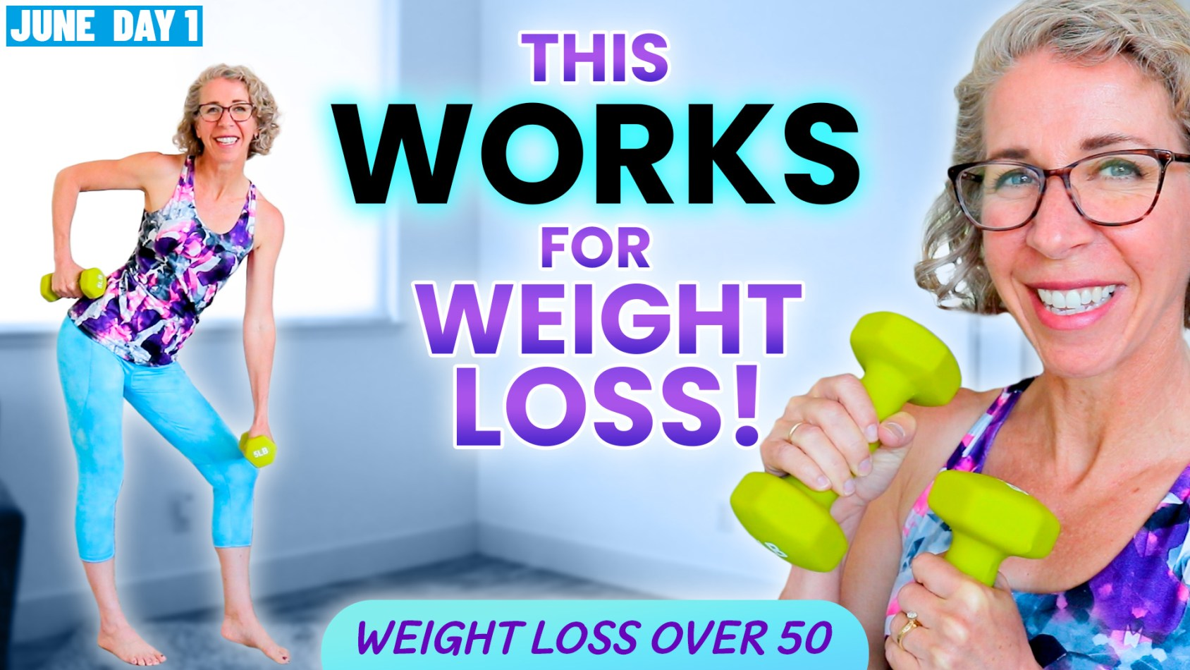 Arms, Legs + Belly: TONE Your Body⌛ and LOSE WEIGHT, too!