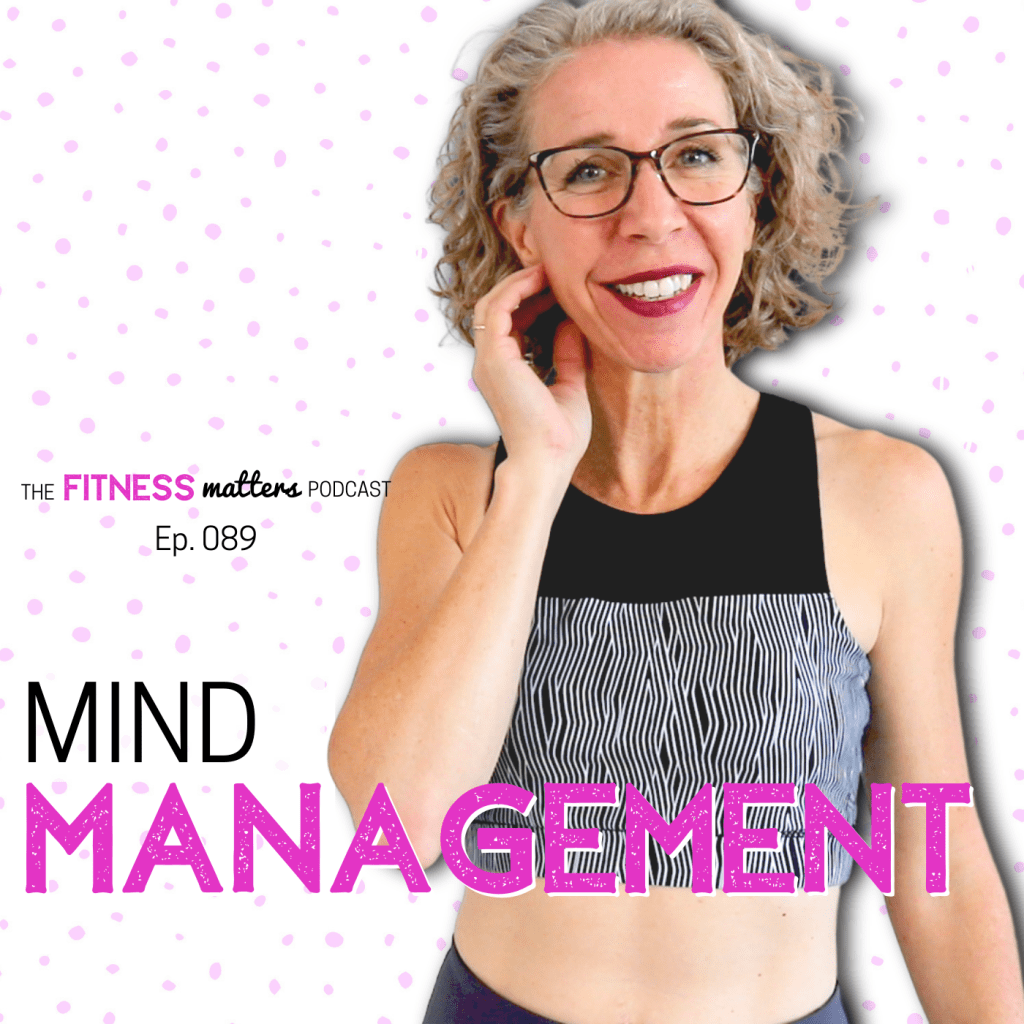 In this mind-blowing🧠 episode of the Fitness Matters podcast, I reveal the ONLY TWO STEPS you need to know to get on the path🚵 to any goal you want, any time!