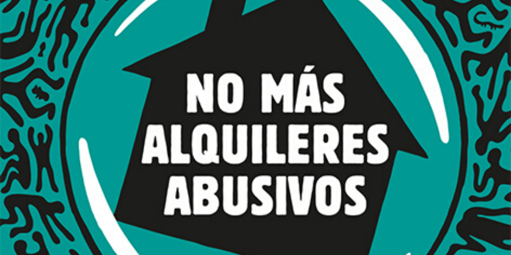 Read more about the article Pinchemos la burbuja del alquiler