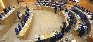 PAICV debate regionalização de Cabo Verde