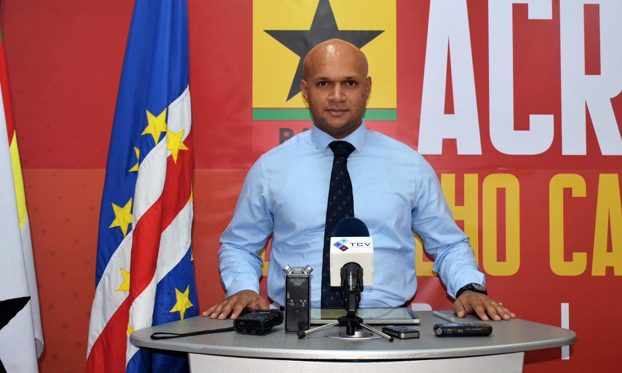 PAICV se posiciona na sequencia da decisão do Ministério Publico de formalizar uma acusação contra a companhia aérea Binter por impedimento de prestação de socorro