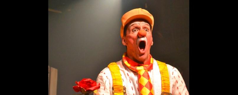 Espetáculo Tapioca da Cia Bricantes (PE) no Festival de Circo do Brasil no Recife. / Divulgação.