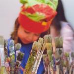 Πως μαθαίνουμε στα παιδιά να βλέπουν έργα τέχνης;