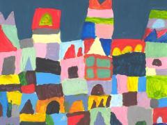 Δωρεάν μάθημα ζωγραφικής Σάββατο 18 Οκτωβρίου
