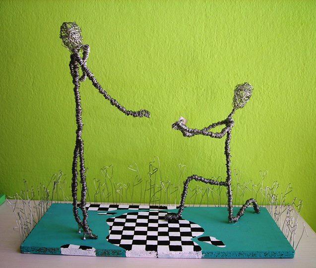 παιδική τέχνη, παιδικές δημιουργίες, εργαστήρι ζωγραφικής