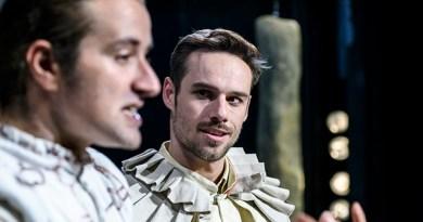 Κερδίστε προσκλήσεις για την παράσταση «Ο Έμπορος της Βενετίας» στο Γυάλινο Μουσικό Θέατρο