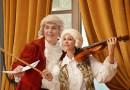 Ολύμπια Δημοτικό Μουσικό Θέατρο Μαρία Κάλλας «Ο ΜΙΚΡΟΣ AMADEUS – Το παιδί θαύμα»