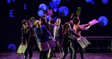Ανοιχτή Συζήτηση | Θέατρο για νέους στο Εθνικό Θέατρο
