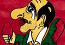 Φιγούρες και Κούκλες «Πάσχα στη στάνη του Μπάρμπα- Γιώργου!»