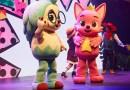 """Pinkfong Baby Shark Live Musical"" στην Ελλάδα"