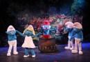 Πρεμιέρα για τα Στρουμφάκια και τη Μάγια τη Μέλισσα στο Alhambra Art Theatre