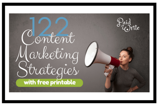 122 content marketing strategies (3)
