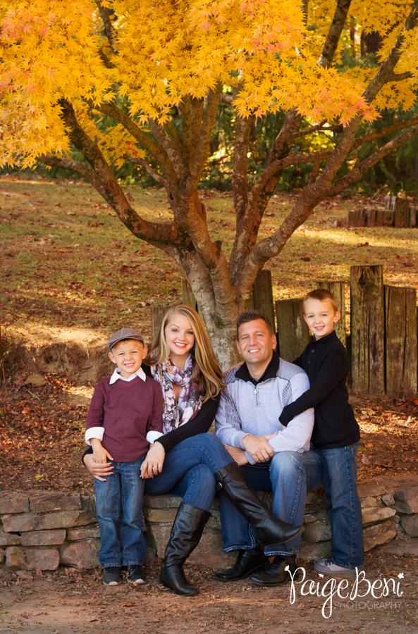 Miller Family (10)