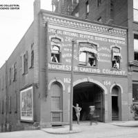 The Architecture of Prohibition: Public History in Rochester