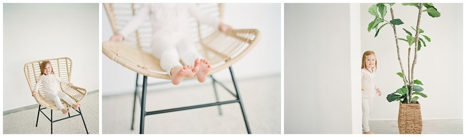 Toddler toes