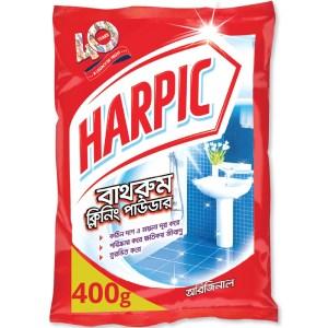 Harpic Bathroom Cleaning Powder 400 gm