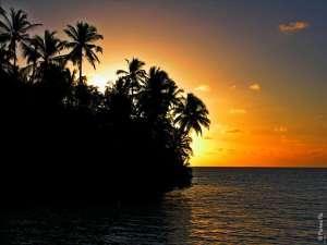 Мальдивский архипелаг