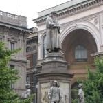 Милан (Milano), Италия