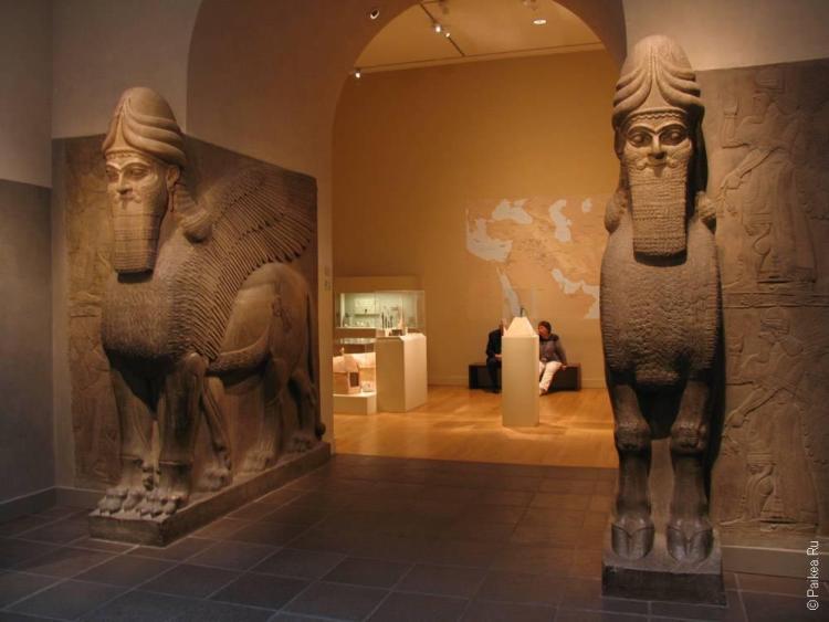 нью-йорк зал музея метрополитан