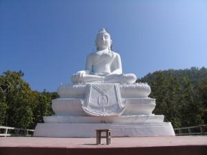 Таиланд - Пай - Мае Йен (Thailand - Pai - Mae Yen)