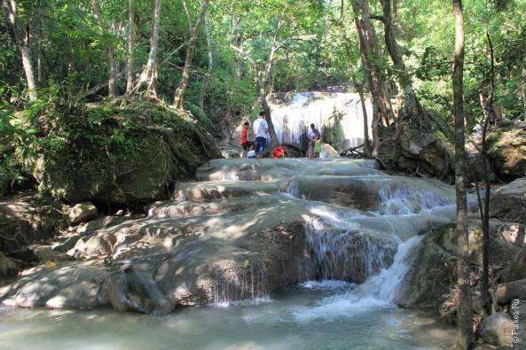 водопад эраван 3