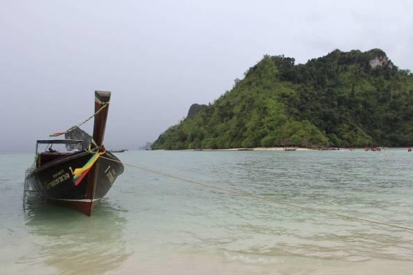 экскурсия 4 острова краби фото