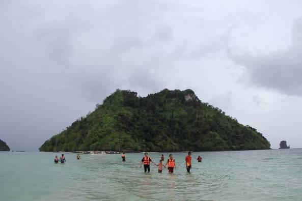 экскурсия 4 острова краби 10