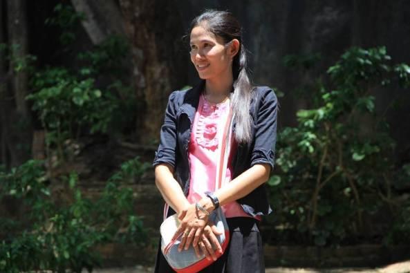 Монастырь и центр випассаны Там Суа Као Кео, Краби, Таиланд 6