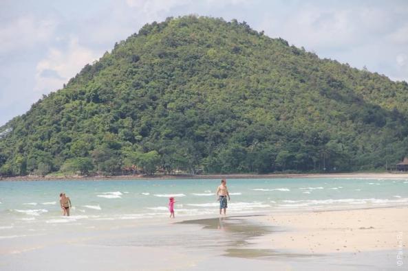 Таиланд - Чумпон (Thailand - Chumphon)