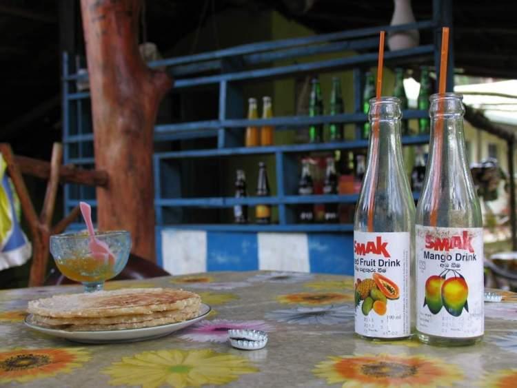 Шри Ланка что посмотреть где поесть
