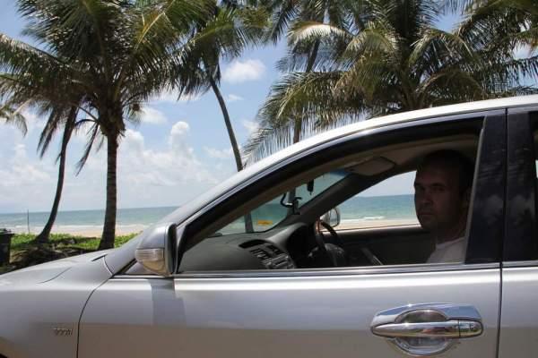 аренда авто в таиланде это