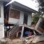 Землетрясение в Таиланде