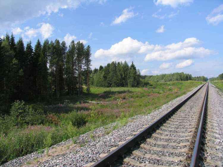 сыктывкар железная дорога