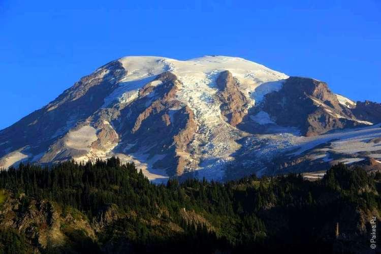 Вулкан Рейнир
