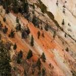 Гранд Каньон Йеллоустоун США