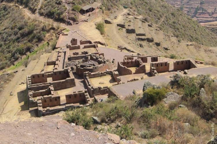 священная долина инков, писак, перу