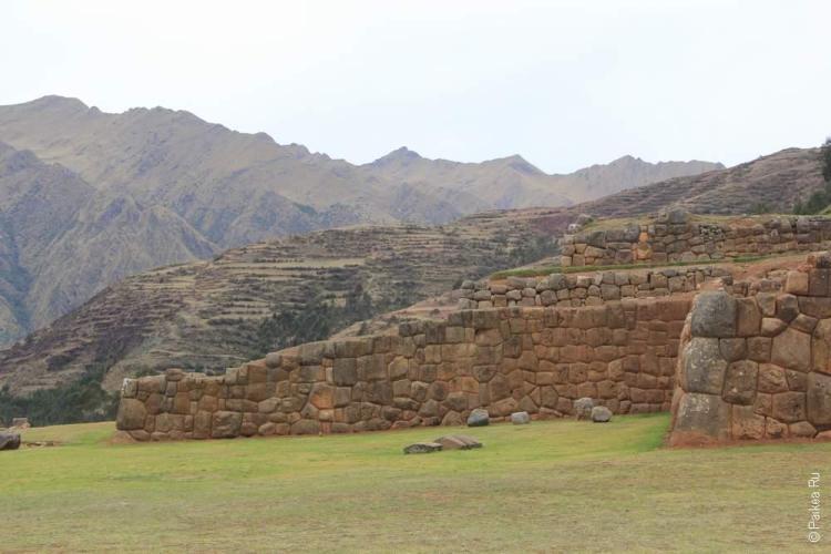 священная долина инков, чинчеро, перу