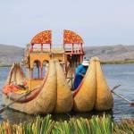 Озеро Титикака (Titicaca)