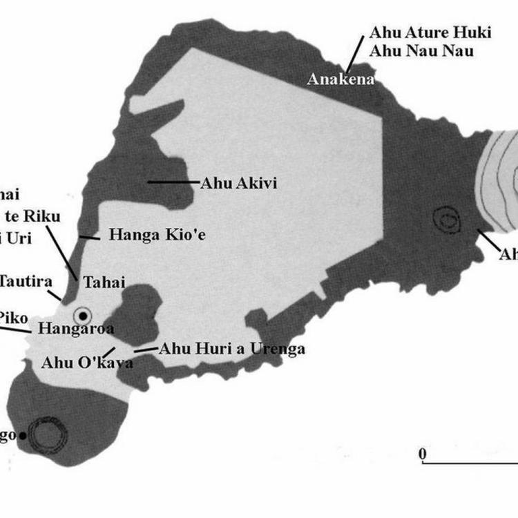 национальный парк рапа нуи