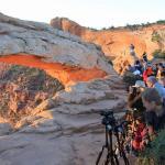 каньоны сша