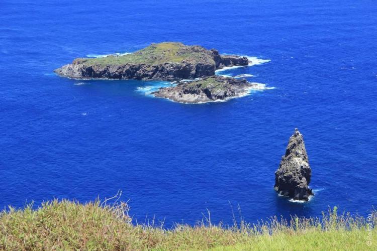 кругосветка остров пасхи 9