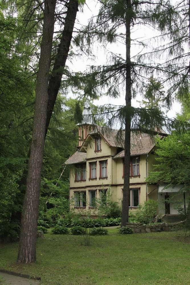 Светлогорск дом
