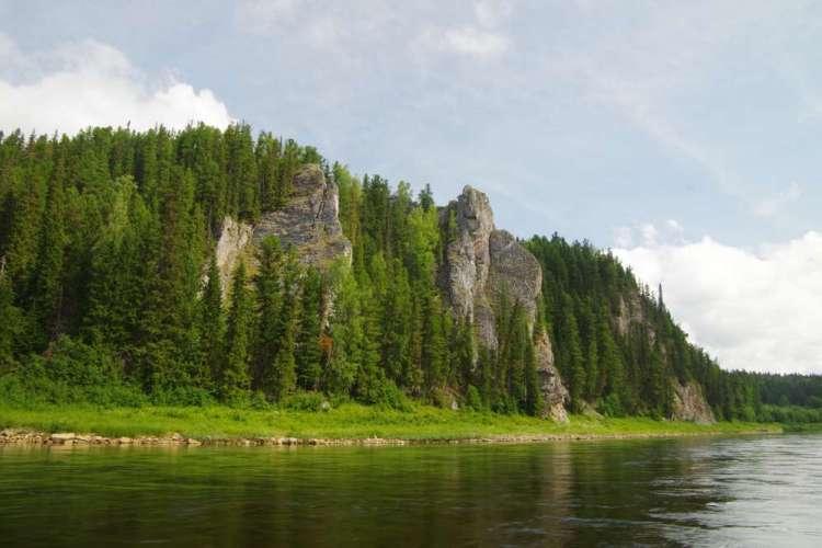 печоро илычский заповедник река печора