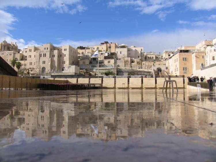 Старый город Иерусалима (Jerusalem Old city)