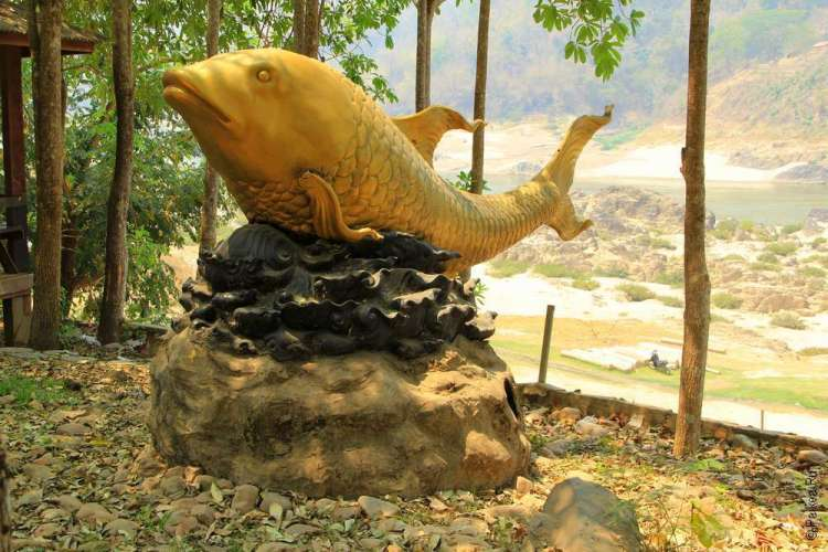 Ban Mae Sam Laep Thailand