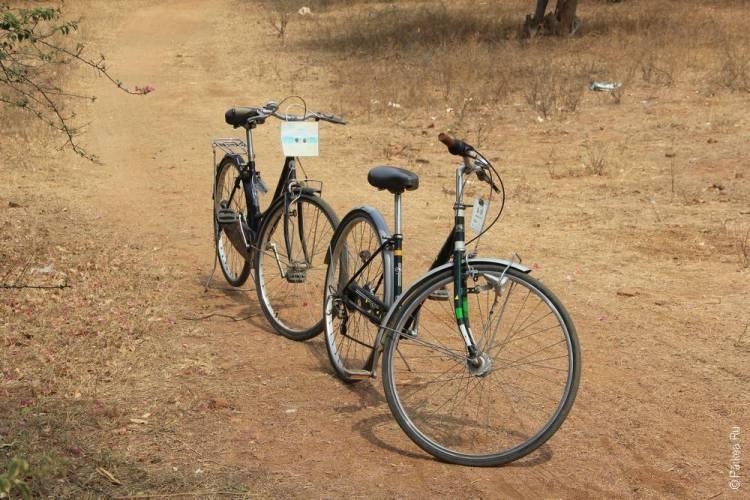 баган велосипед
